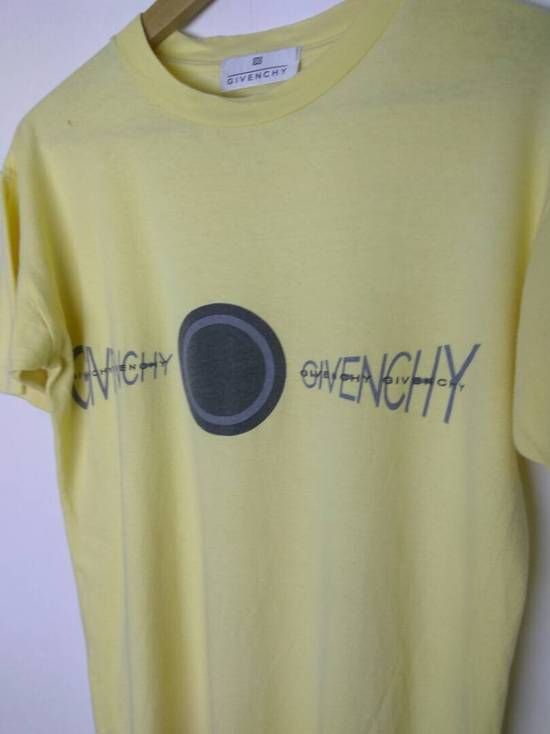Givenchy Vtg Givenchy T-shirt Size US M / EU 48-50 / 2 - 1