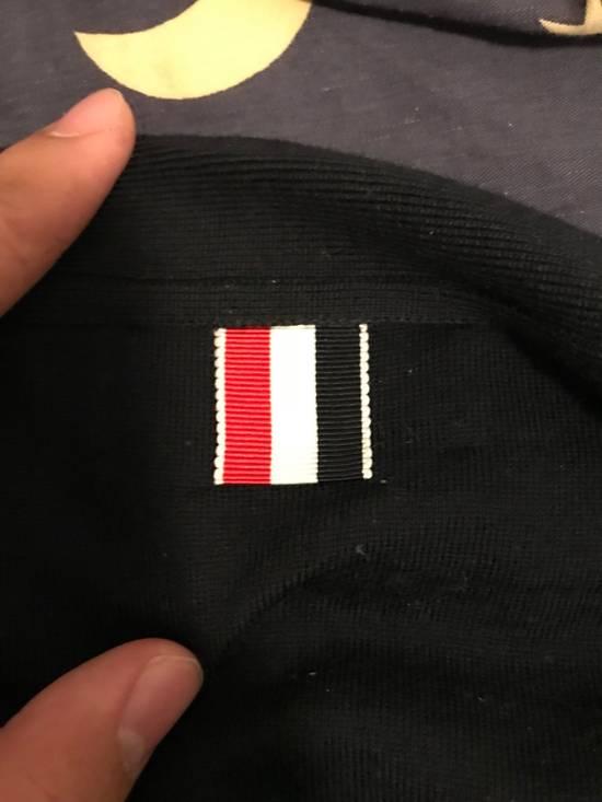 Thom Browne v neck Cardigan in fine merino wool Size US M / EU 48-50 / 2 - 4