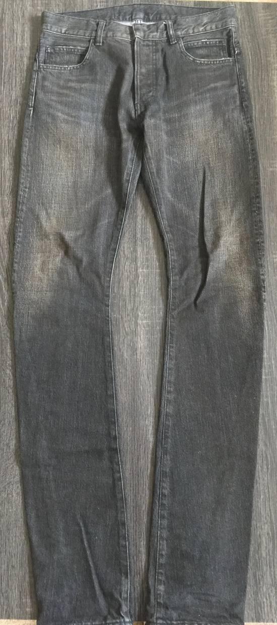 Balmain Balmain Black Jeans Size US 29 - 1