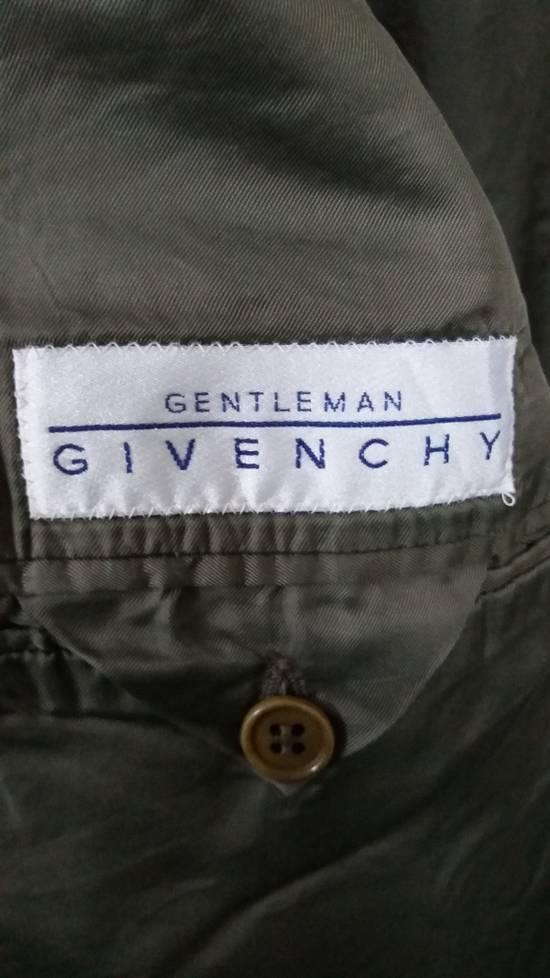 Givenchy Gentleman Givenchy Coat Size US L / EU 52-54 / 3 - 2