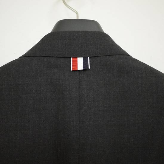Thom Browne Thom Browne Classic Charcoal S Size 34S - 2