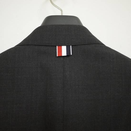 Thom Browne Thom Browne Classic Charcoal S Size 34S - 2