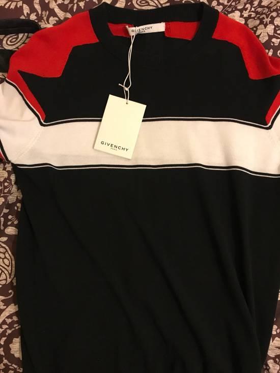 Givenchy Cotton Sweater Size US XS / EU 42 / 0