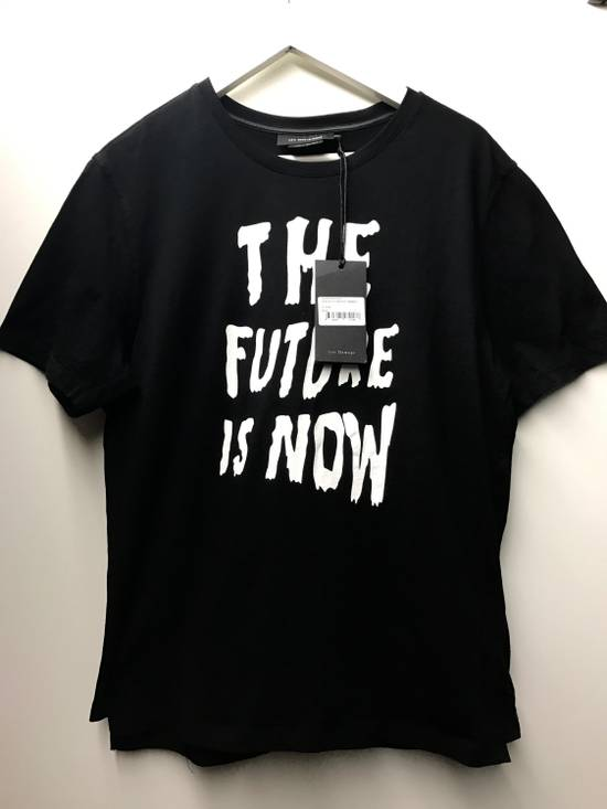 Les Benjamins BNWT Future is now tshirt Size US S / EU 44-46 / 1