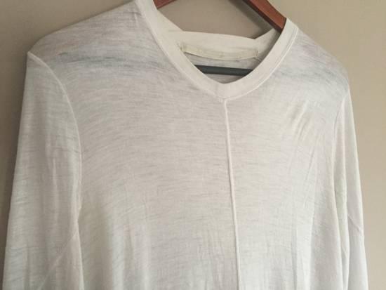 Julius AW14 Extended Wool/Silk Longsleeve Size US M / EU 48-50 / 2 - 2