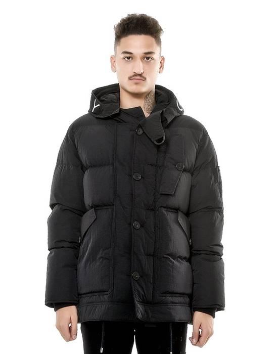 Givenchy Givenchy Logo Puffer Jacket (Size - 48) Size US M / EU 48-50 / 2