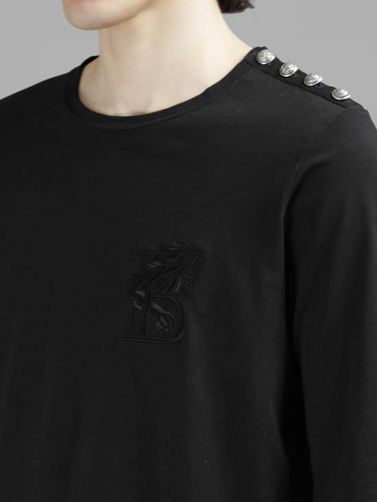 Balmain Balmain Long Sleeve Size US M / EU 48-50 / 2 - 1