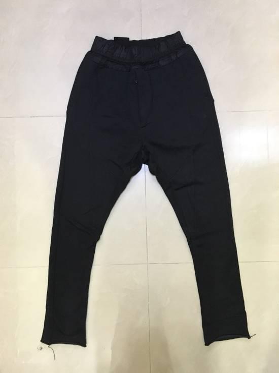 Julius Black Jogger Size US 28 / EU 44