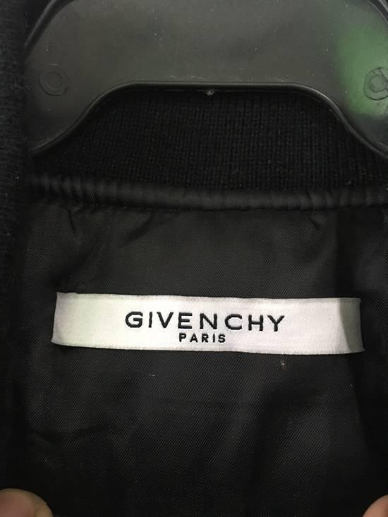 Givenchy Givenchy multipocket bomber jacket Size US M / EU 48-50 / 2 - 3
