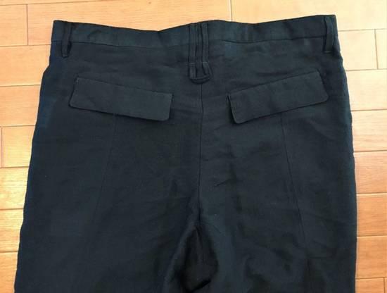 Julius Julius 7 MA 2015ss silk pants, size 3 (fits 32 Max) Size US 32 / EU 48 - 5
