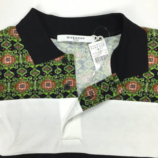 Givenchy Persian Carpet Print Polo Shirt NWT Size US S / EU 44-46 / 1 - 5