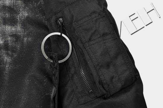 Givenchy 3500$ Black Jesus Print Bomber Jacket Size US M / EU 48-50 / 2 - 9