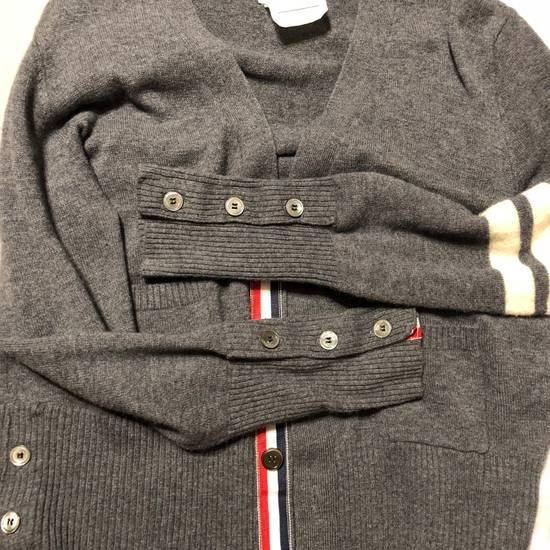 Thom Browne Thom Browne Cardigan Size US L / EU 52-54 / 3 - 1