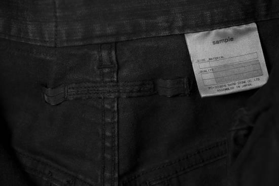 Julius Sample low crotch denim Size US 30 / EU 46 - 11