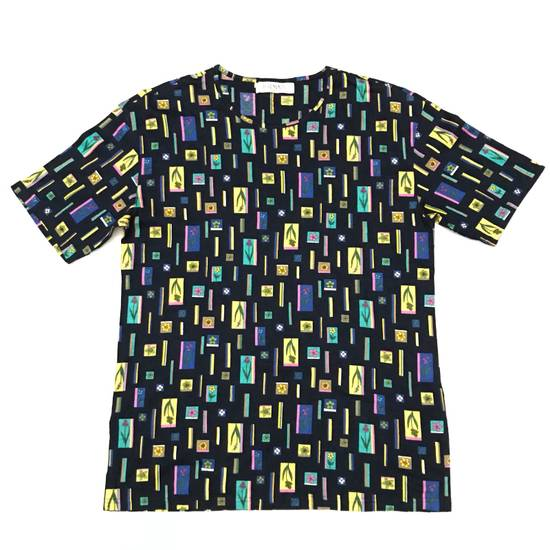 Balmain Colorful Floral Shirt Size US XS / EU 42 / 0