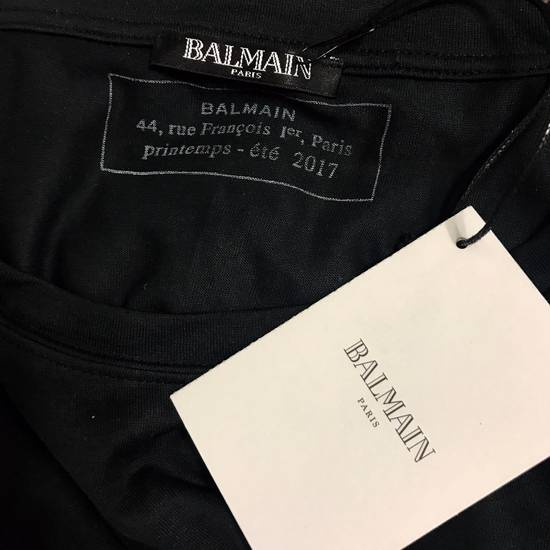 Balmain Balmain '17 Size US M / EU 48-50 / 2 - 1
