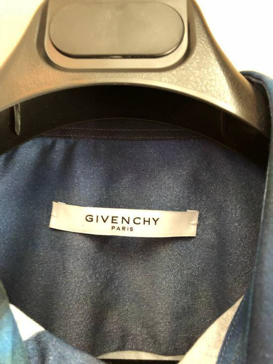 Givenchy Brand New Givenchy Short Sleeve Button Up Size US L / EU 52-54 / 3 - 3