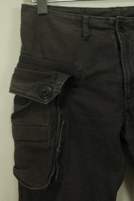 Julius Cargo Pants x FW 10-11 x Julius 7 x Goth_ik Size US 30 / EU 46 - 1