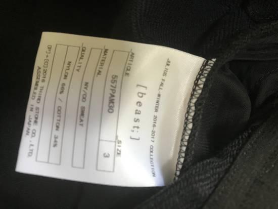 Julius AW16 low crotch sweat pants Size US 34 / EU 50 - 4