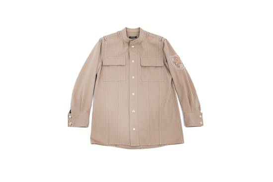 Balmain Military Jacket Size US L / EU 52-54 / 3