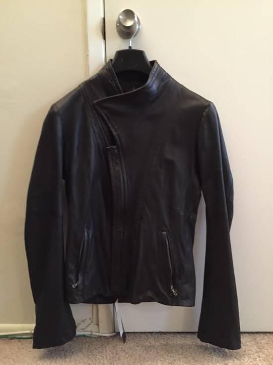 Julius MA Julius 7 Leather Jacket Size US S / EU 44-46 / 1