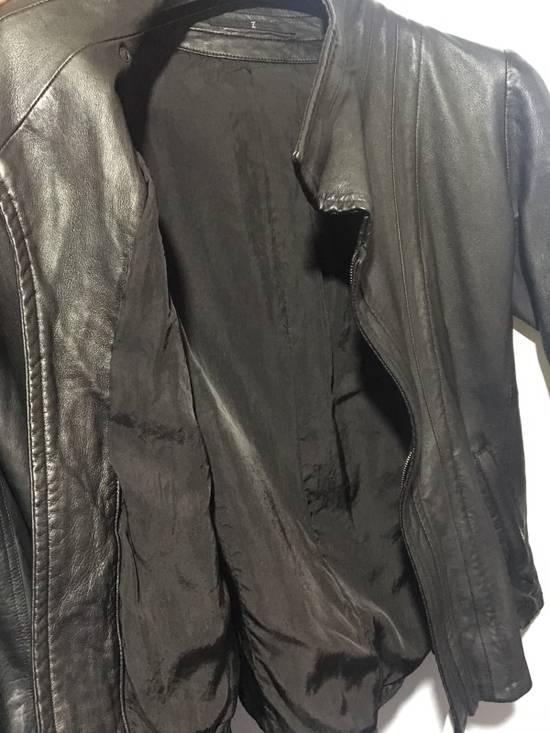 Julius MA Julius 7 Leather Jacket Size US S / EU 44-46 / 1 - 6