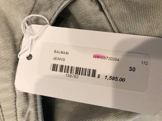 Balmain Jeans Size US 30 / EU 46 - 15