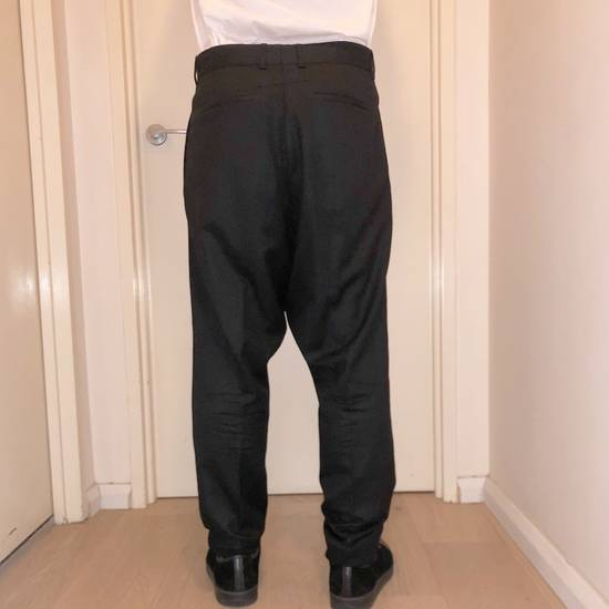 Givenchy Drop Crotch tailored pants Size 48R - 2