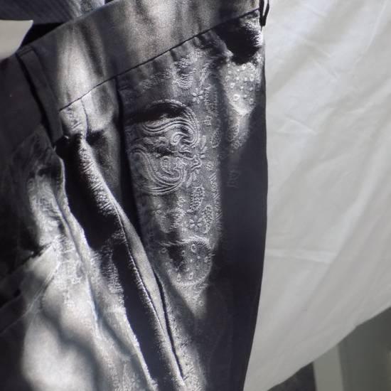 Givenchy Paisley Detail Pants Size US 33 - 2