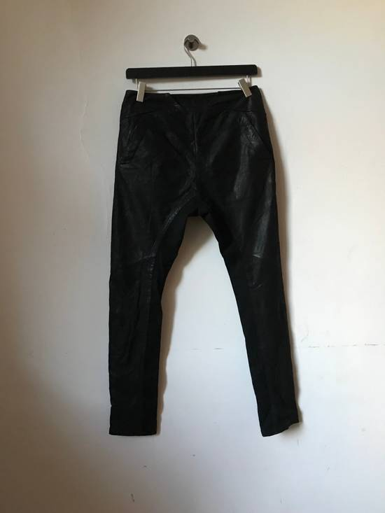 Julius lamb leather pants size 3 Size US 34 / EU 50 - 1