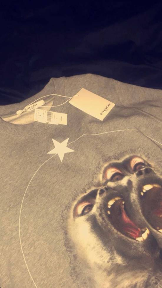 Givenchy Givenchy Monkey And Star Sweatshirt Size US S / EU 44-46 / 1