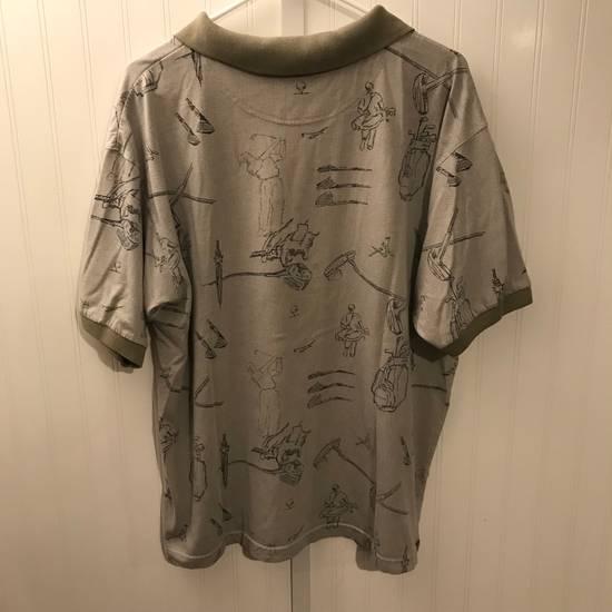 Givenchy Vintage Givenchy Activewear Shirt Rare Size US L / EU 52-54 / 3 - 3