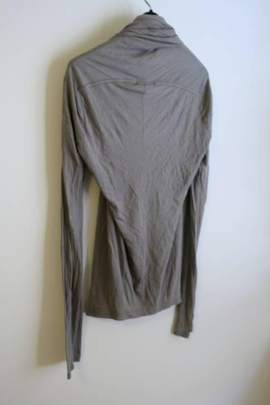 Julius FW06 Cotton/Angora Cardigan Size US S / EU 44-46 / 1 - 6