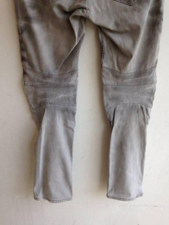 Balmain Balmain Biker Jeans Size US 32 / EU 48 - 10