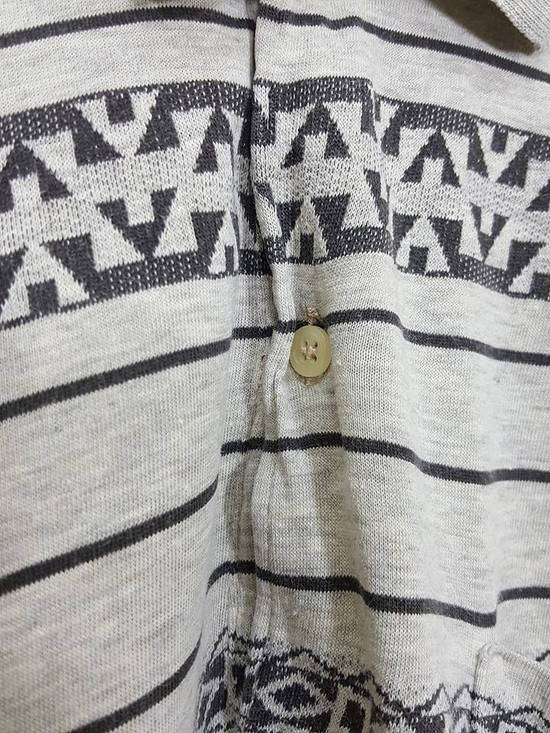 Givenchy MADE IN ITALY GIVENCHY Aztec Polo Size US M / EU 48-50 / 2 - 9