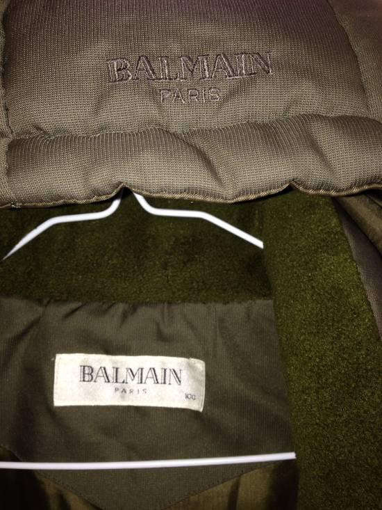 Balmain Balmain Vintage Puffer Size US M / EU 48-50 / 2 - 1