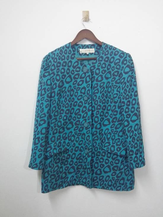 Givenchy Givenchy Glamour Jacket Nice Design Size US M / EU 48-50 / 2