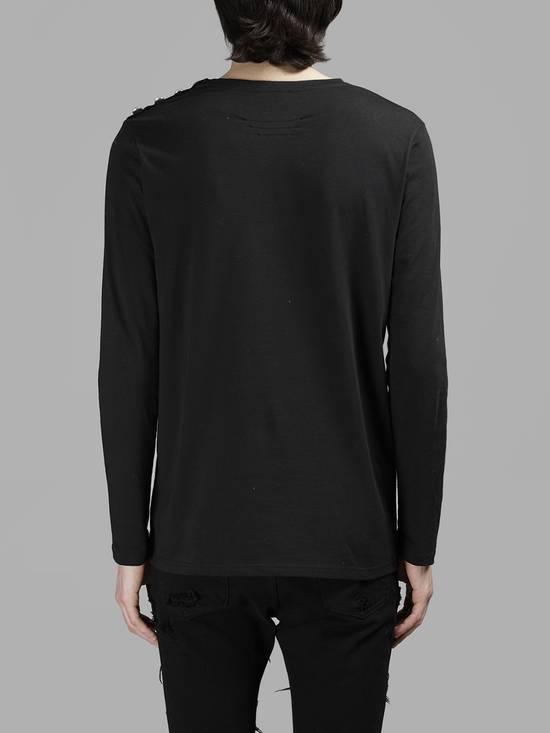 Balmain Balmain Long Sleeve Size US M / EU 48-50 / 2 - 2