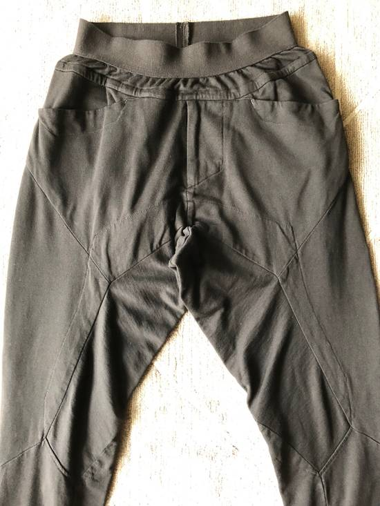 Julius Geometric Jogger Pants Size US 30 / EU 46 - 1
