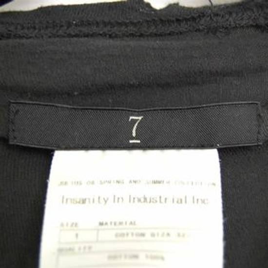 Julius Cotton Drape Short sleeved top Size US XXS / EU 40 - 2