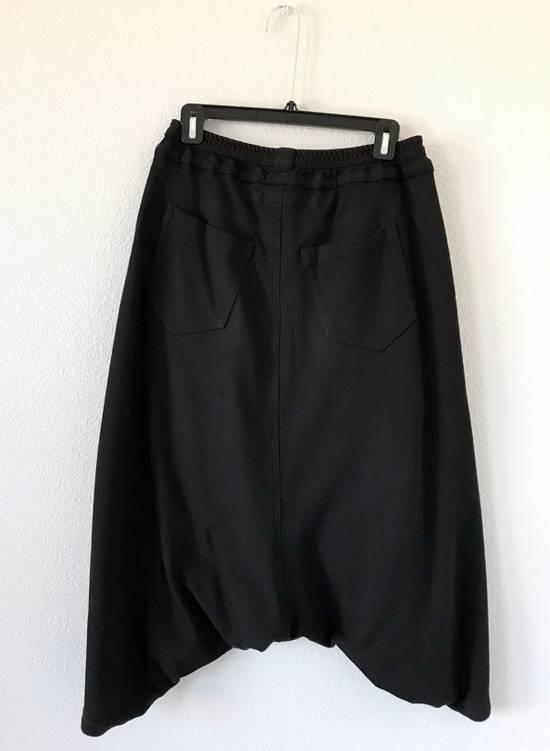 Julius NiLoS (Julius_7) Drop Crotch Pants / Size 3 Size US 32 / EU 48 - 5