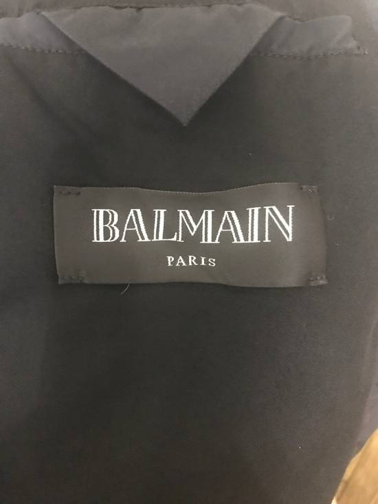 Balmain classic down biker jacket Size US XL / EU 56 / 4 - 6