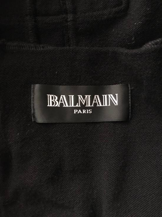 Balmain Oversized Utility Hoodie Size US XS / EU 42 / 0 - 7