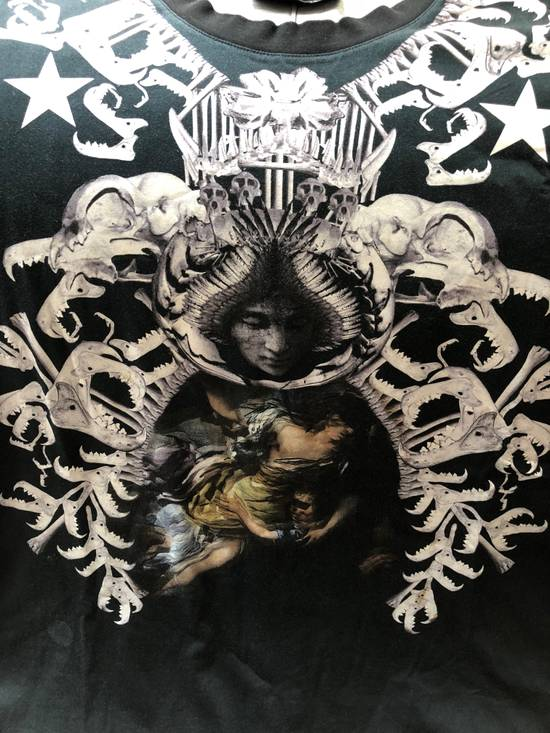 Givenchy Givenchy Angel Crest Tee Size US XXL / EU 58 / 5 - 2