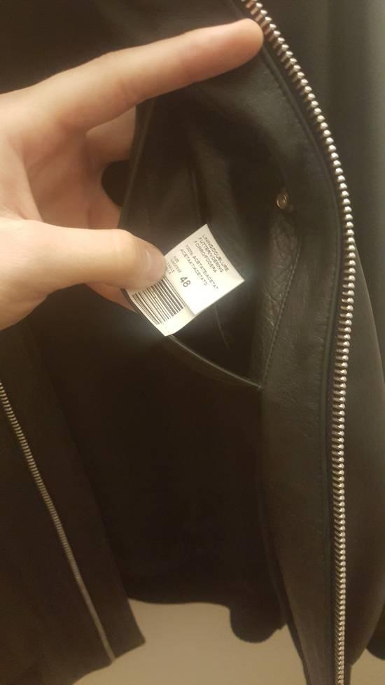 Givenchy Givenchy Leather Jacket Size US M / EU 48-50 / 2 - 4