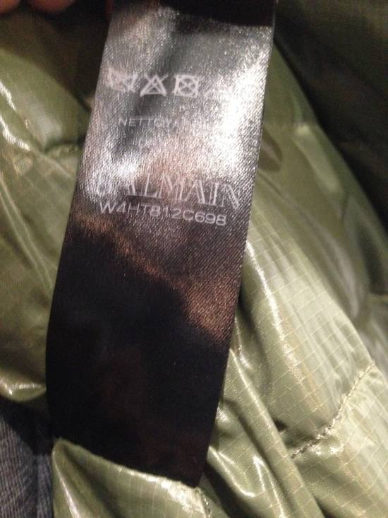 Balmain JACKET Size US M / EU 48-50 / 2 - 4