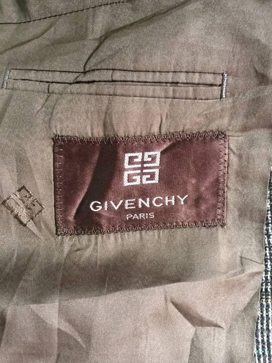 Givenchy BLAZER CLASSIC DESIGN SZ L Size 38L - 6