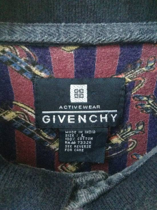 Givenchy Polo T-shirt All over Print Size US L / EU 52-54 / 3 - 3