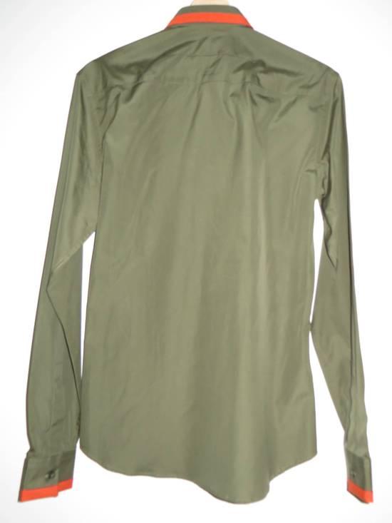 Givenchy Striped trim shirt Size US XS / EU 42 / 0 - 5