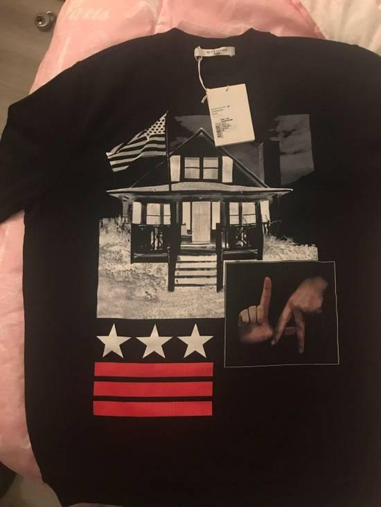 Givenchy Givenchy LA House Sweatshirt Size US M / EU 48-50 / 2